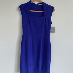 NWT Andrew Marc-Marc New York Dress Size 6